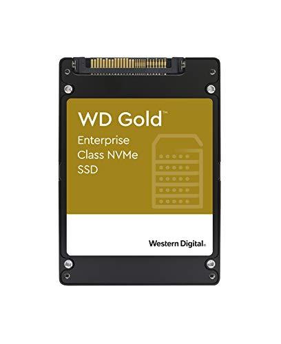 WD Gold 960 GB PCIe Gen 3 Enterprise-SSD, hohe Endurance: 1.400 TBW
