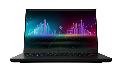Razer Blade Gaming Laptop 15 Base Edition Full HD 120 Hz GeForce GTX 1660 Ti Black