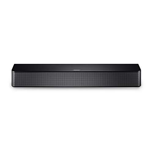 Bose Solo Soundbar Series II—TV Speaker mit Bluetooth-Verbindung*