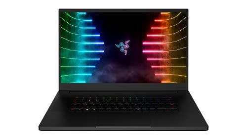 Razer Blade Gaming Laptop 17 QHD 165 Hz GeForce RTX 3070 Black