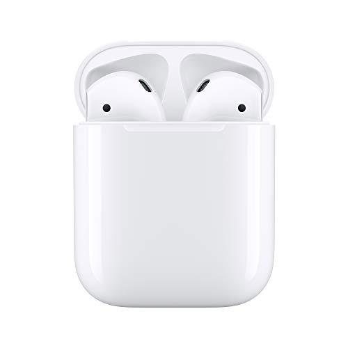 Apple AirPods mit kabelgebundenem Ladecase*