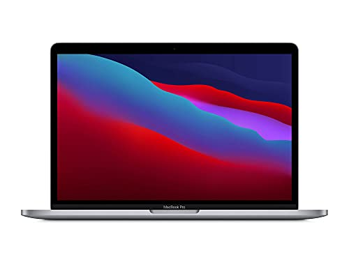 Apple MacBook Pro 13,3' 2020 M1/16/256 GB Space Grau BTO