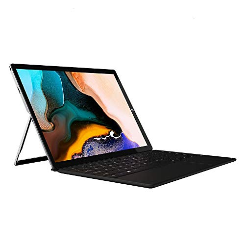 CHUWI UBook X 2-in-1-Tablet 12 Zoll für Gemini-Lake N4100 8 GB RAM 256 G SSD Windows 10 2160*1440, IPS 5000 mAh (UBook X)
