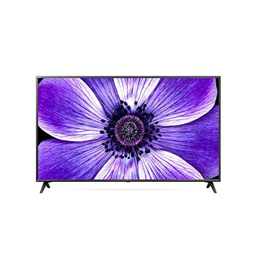LG 65UN71006LB 164 cm (65 Zoll) UHD Fernseher (4K, Triple Tuner (DVB-T2/T,-C,-S2/S), Active HDR, 50 Hz, Smart TV) [Modelljahr 2020]*
