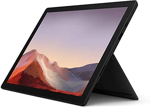 Microsoft Surface Pro 7, 12,3 Zoll 2-in-1 Tablet (Intel Core i5, 16GB RAM, 256GB SSD, Win 10 Home) Platin Grau*