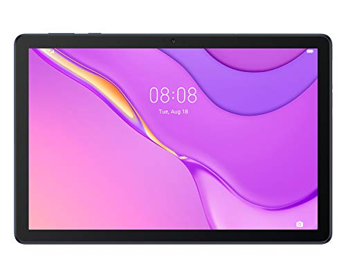 HUAWEI MatePad T 10s WiFi Tablet-PC, 10,1 Zoll Full HD, Octa-core Prozessor, eBook Modus, Dual Speaker, 3 GB RAM, 64 GB ROM, Betriebssystem EMUI 10 mit Huawei Mobile Services (HMS), Deepsea Blue