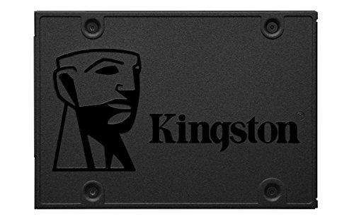 Kingston A400 SSD SA400S37/240G - Interne SSD (2.5 Zoll) SATA 240GB
