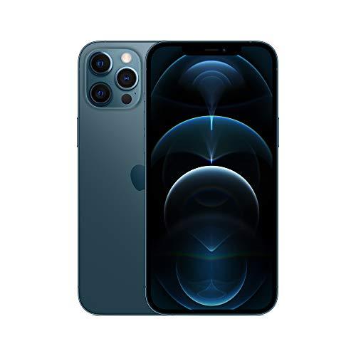 Neues Apple iPhone 12 Pro Max (256GB) - Pazifikblau*