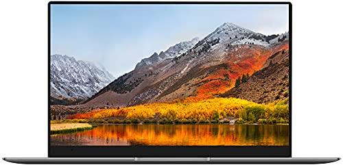 15,6 Zoll Laptop Notebook, Intel Celeron J3455 Quad Core CPU, Full HD IPS 1366 × 768 Display, 8 GB DDR3, 128 GB SSD, Gaming Laptop, WLAN