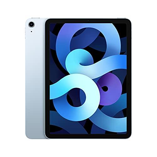 2020 Apple iPadAir (10,9', Wi-Fi, 64GB) - Himmelblau (4. Generation)