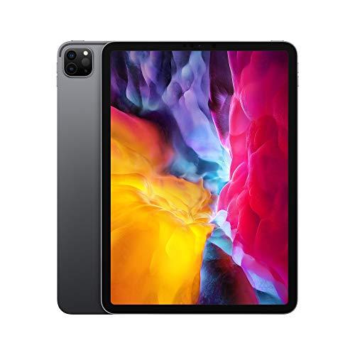 "2020 Apple iPad Pro (11"", Wi-Fi, 256GB) - Space Grau (2. Generation)*"