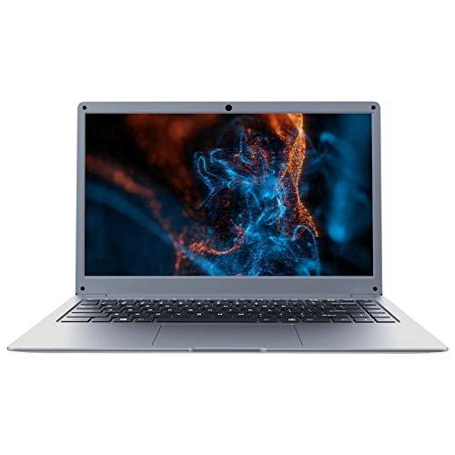 Jumper 14 Zoll Laptop 8GB DDR4 256GB SSD Notebook Windows 10 FHD IPS Intel Quad Core CPU Ultrabook Computer PC, Dualband WiFi USB 3.0 unterstütztt 256GB TF