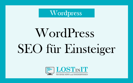 WordPress Suchmaschinenoptimierung für Einsteiger